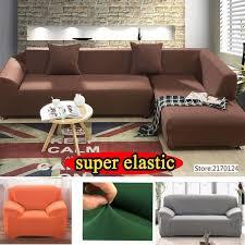 housse canapé d angle universelle cas sur le canapé canapé d angle universel tension housse élastique