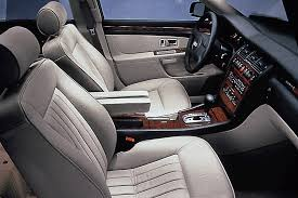 Audi A6 1999 Interior Curbside Classic 1999 Audi A8 4 2 Quattro U2013 Close But No U201czigarre U201d