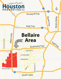 Central Ohio Zip Code Map by Bellaire Houston Tx Homes Real Estate Neighborhood Guide