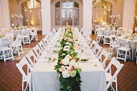 wedding reception table runners pale rose hydrangea and greenery reception table runner elizabeth