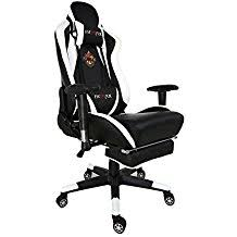 chaise bureau massante amazon fr fauteuil gamer