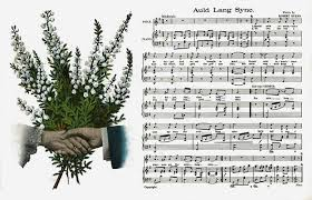 New Lyrics Auld Lang Syne What Is The Meaning Of The New Year S Song