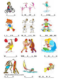 sports u0026 camping flashcard spelling dictionary sports and games