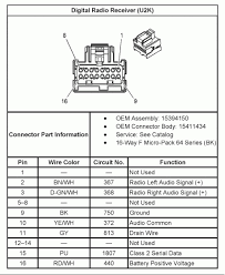 wiring diagram for 2004 chevy silverado radio u2013 readingrat net