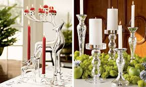 christmas candle centerpiece ideas 25 cool christmas candles decoration ideas digsdigs
