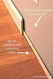 baseboard appealing hardwood flooring cost with wood baseboard
