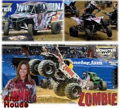 monster truck show edmonton ami houde home facebook