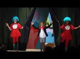 seussical musical highland park elementary school gilbert az