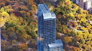 new york city u0027s most expensive sale ever 100 5 million penthouse