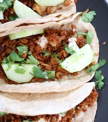 cuisine berbere berbere spiced jackfruit tacos 1 bowl vegan richa