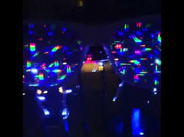 into the rave diffraction glasses christmas lights youtube