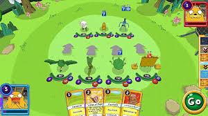 wars cards card wars kingdom understanding the basics card wars kingdom