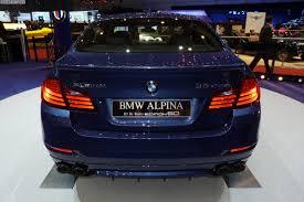 Bmw X5 Alpina - 2015 geneva motor show alpina b5 edition 50