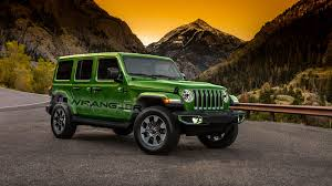 green jeep rubicon leaked dealer info shows 2018 jeep wrangler paint options include
