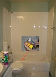 Shower Door Removal From Bathtub A Small Bathroom Work