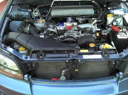 subaru libero engine subaru baja brief about model