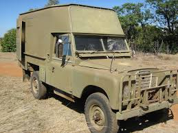 land rover 101 ambulance land rover ambulance to erv conversions remlr