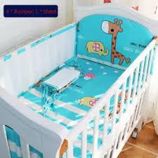 Baby Cot Bedding Sets 120 60cm Baby Crib Bedding Set Bedding Set Newborn Baby Bed