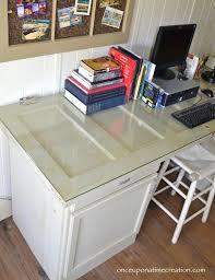 Diy Desk From Door by Vintage Door Desks U0026 Shabby Chic Desk Made From Old Door And