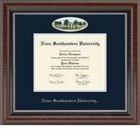 graduation frames with tassel holder diploma frames southeastern bookstore