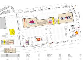 Easton Mall Map Map Of Somerset Mall Map Of Franklin Mall Map Of Salisbury Mall