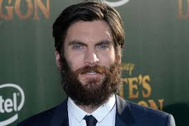 wes bentley american horror wes bentley beard best beard 2017