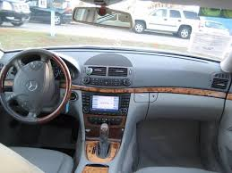 mercedes e class 2005 2005 mercedes e class e 320 4dr sedan in marietta ga