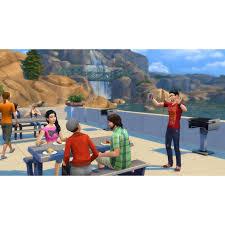 Home Design Software Like Sims The Sims 4 Pc Walmart Com