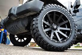 Off Road Tires 20 Inch Rims Xd Series Xd818 Heist
