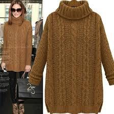 warm womens sweaters 2015 winter sweater pullovers autumn fashion knitwear