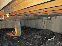 basement questions crawl spaces