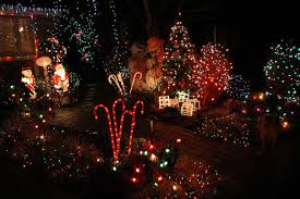 Where To Buy Candy Canes Where To See Christmas Lights In Seattle