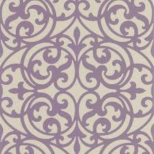decadence ironwork wallpaper contemporary wallpaper by