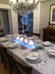 dining table christmas decorations dining room table centerpieces with christmas table
