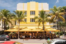 Motel 6 Miami Fl Hotel Award Winning Miami Hotels Oyster Com Hotel Reviews
