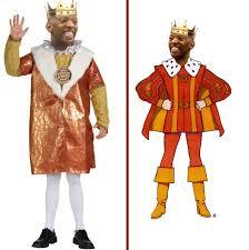 Jar Jar Binks Halloween Costume A Verry Prince Desmond Halloweens Photoshop Contest Page 4
