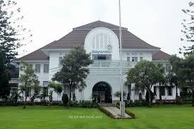 Bio Bandung museum bio farma bandung my eat and travel story