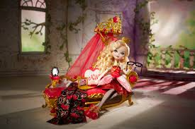 Ever After High Apple White Doll Ever After High Fainting Couch Dorm Accessory Shop Ever After