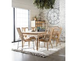 windsor dining table magnolia home