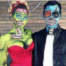 Costume Ideas For Couples 23 Halloween Costume Ideas For Couples Stayglam