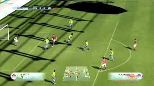 fifa 06 road to fifa world cup hd gameplay youtube