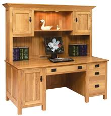Used Computer Desk With Hutch Desks And Hutches Fice S Corner Desk With Hutch For Sale