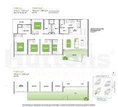 lake grande floor plan brochure unit mix singapore