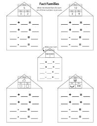 subtraction subtraction fluency worksheets 1st grade free math