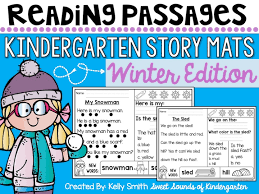 kindergarten reading passage the primary pack kindergarten reading comprehension passages