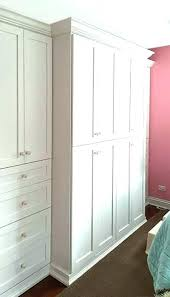 broom closet cabinet home depot broom closet cabinet madebytom co