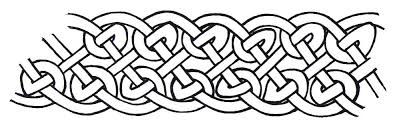 celtic knot armband by ppunker on deviantart