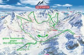 Alps On A Map Tauernrunde Hotel Almschlössl U0026 Schrotteralm Obertauern