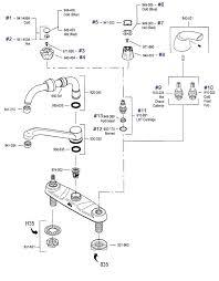 kitchen faucet replacement parts kitchen faucet replacement parts bloomingcactus me