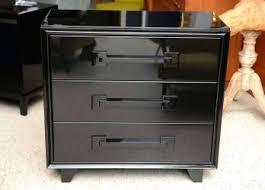 u shaped home office desk l modern nightstands black metal with